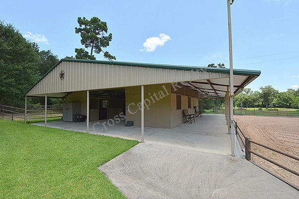 Horse Property For Sale Hockley Tx Cross Capital Realty