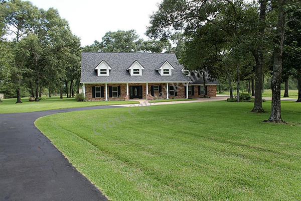 ranch homes for sale magnolia tx cross capital realty rh homes with land for sale com